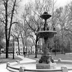 balyiss fountain 1940s