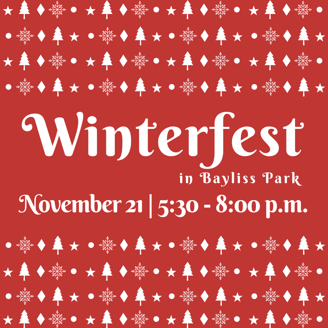 Winterfest 19 Official Facebook Event Graphic