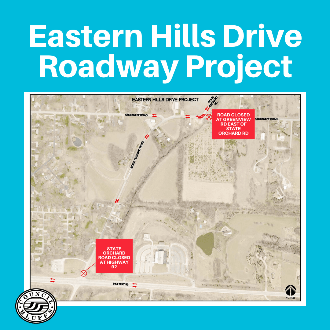 Copy of Eastern Hills Drive Roadway Project (2)